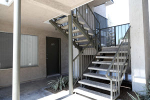 Facility maintenance is important to us - Kendall Brook Apartments, San Bernardino, CA