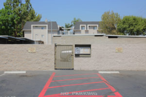 Plenty of parking - Kendall Brook Apartments, San Bernardino, CA