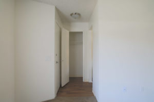 Floor Plan D - Entry - Kendall Brook Apartments, San Bernardino, CA