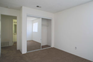 Floor Plan E - Bedroom 2 - Kendall Brook Apartments, San Bernardino, CA