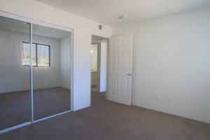 Floor Plan C - Bedroom 2 - Kendall Brook Apartments, San Bernardino, CA